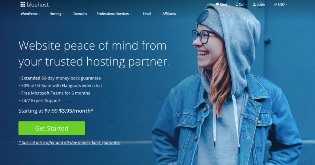bluehost-featured