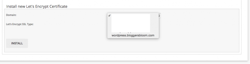 how to create a website on your own