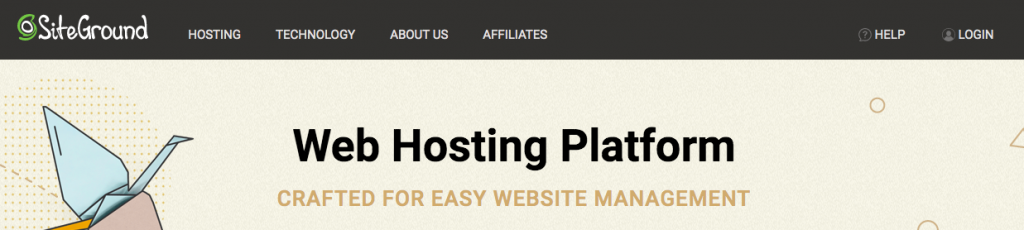 how to buy a domain name using siteground