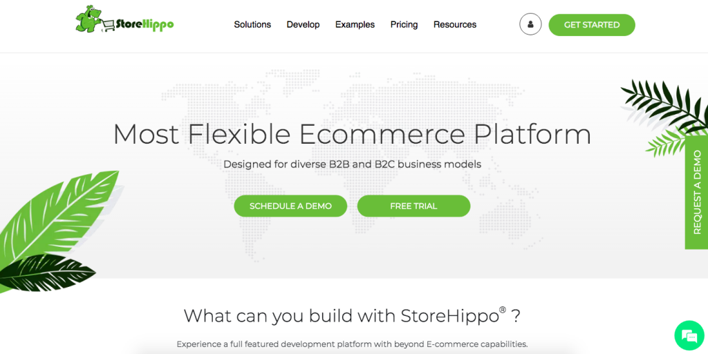 How to start an online store using storehippo