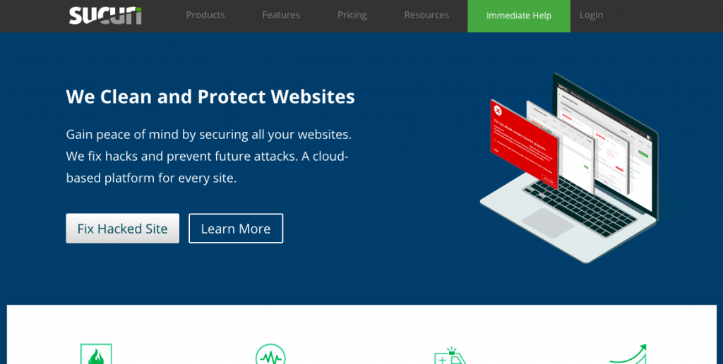 WordPress Plugins Sucuri