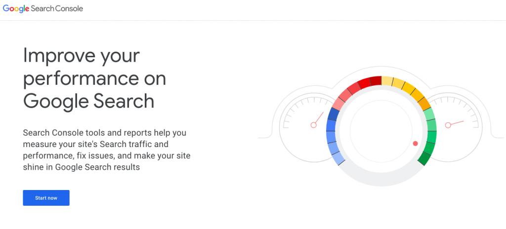 WordPress Plugins Google Search Console