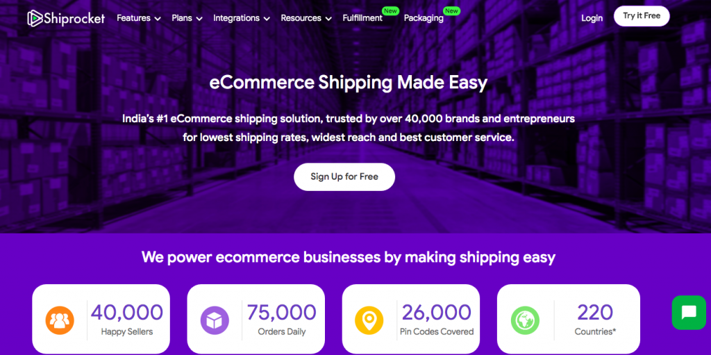 How to start an online store ShipRocket