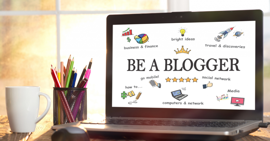How To Create A Blog In WordPress Step By Step