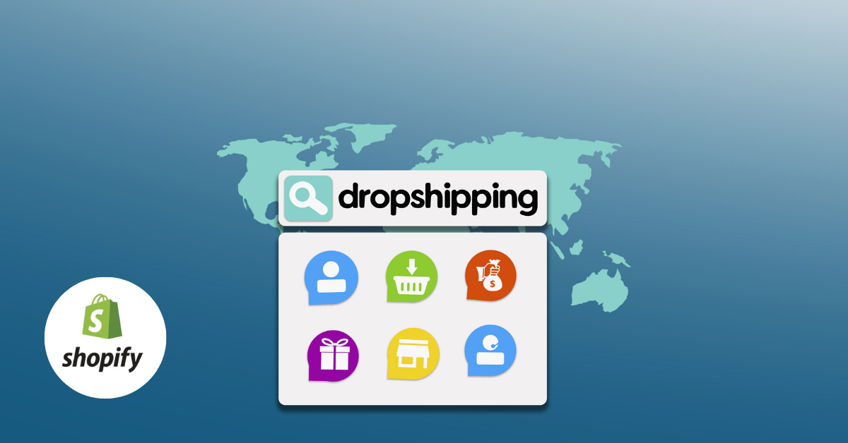 How To Start Dropshipping With Shopify