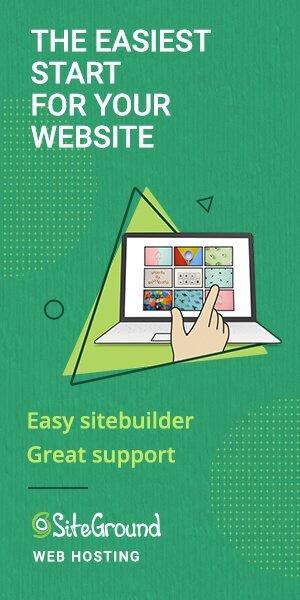 Create a WordPress Website using SiteGround