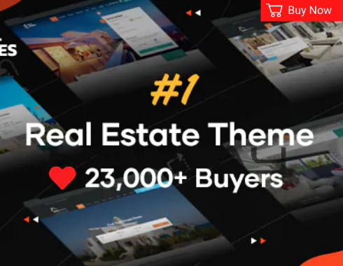 WP Real Estate Themes